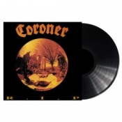 LP Coroner-R.i.p.