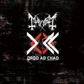 LP MAYHEM - Ordo Ad Chao