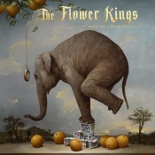 2CDdigi THE FLOWER KINGS-Waiting for miracles