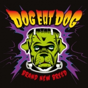 LP DOG EAT DOG - BRAND NEW BREED