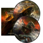 2PLP  BLIND GUARDIAN TWILIGHT ORCHESTRA - LEGACY OF THE DARK LA