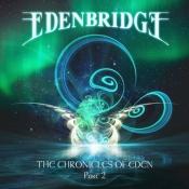 2CDdigi  EDENBRIDGE - THE CHRONICLES OF EDEN PT.2