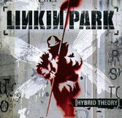 CD LINKIN PARK-HYBRID THEORY