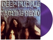 LP  DEEP PURPLE-Machine head