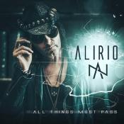 CD ALIRIO - All Things Must Pass