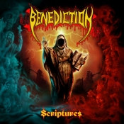CD BENEDICTION-Scriptures