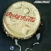 LP JUDAS PRIEST-Rocka Rolla