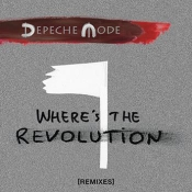 CDdigi DEPECHE MODE-Where's The Revolution