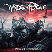 CDdigi  WINDS OF PLAGUE-Blood Of My Enemy