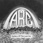 2CD ARC - RAIDERS OF THE LOST ARC
