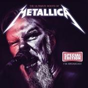 LP METALLICA -  THE ULTIMATE ROOTS OF METALLICA LTD.