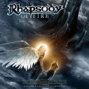 miniCD   RHAPSODY OF FIRE - THE COLD EMBRACE OF FEAR