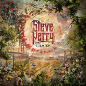 CD  Steve Perry-Traces
