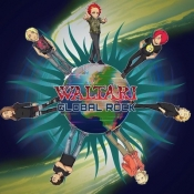 CDdigi  WALTARI - GLOBAL ROCK