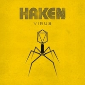 CD  HAKEN-VIRUS