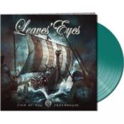 LP  LEAVES' EYES-Sign of the dragonhead