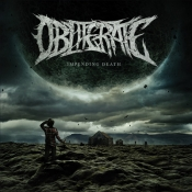 CD OBLITERATE- Impending Death
