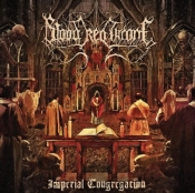 CD BLOOD RED THRONE - IMPERIAL CONGREGATION