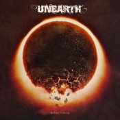 CD UNEARTH-EXTINCTION(S)