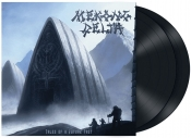 2LP  MEKONG DELTA- Tales of a Future Pas