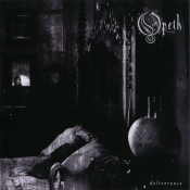 CD OPETH-DELIVERANCE