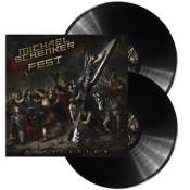 2LP  MICHAEL SCHENKER FEST-Revelation