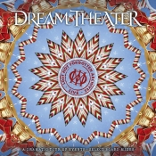 2CD DREAM THEATER- Lost Not Forgotten  Archives:a Dramatic Tou