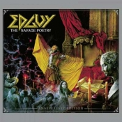 2CDdigi EDGUY - THE SAVAGE POETRY ANNIVERSARY EDITION