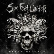 LP  SIX FEET UNDER - DEATH RITUALS