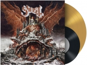 2LP Ghost-Prequelle