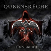 CD QUEENSRYCHE-VERDICT