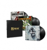 4LP LINKIN PARK-HYBRID THEORY(20TH ANNIVERSARY EDITION)