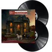 LP OPETH - IN CAUDA VENENUM (ENGLISH)