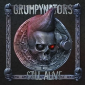 CD  GRUMPYNATORS-Still Alive