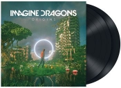 2LP  IMAGINE DRAGONS-ORIGINS