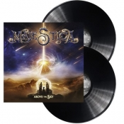 2LP MAJESTICA - ABOVE THE SKY