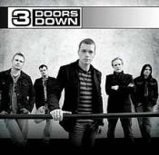 CD  3 DOORS DOWN-3 DOORS DOWN