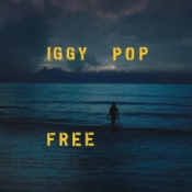 LP  POP IGGY -FREE