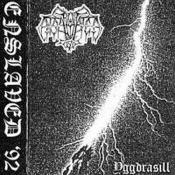 LP ENSLAVED - YGGDRASILL Ltd.