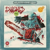 LP EXHUMED - HORROR