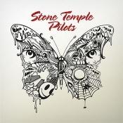 CD Stone Temple Pilots-Stone Temple Pilots