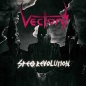 CD VECTOM-Speed Revolution