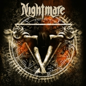 CD NIGHTMARE - AETERNAM