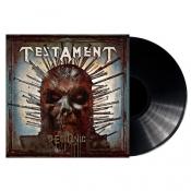 LP TESTAMENT- Demonic