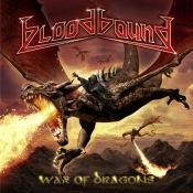 LP  BLOODBOUND-War Of Dragons Ltd.