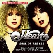 CD  HEART - SOUL OF THE SEA