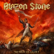 CD Blazon Stone -No Sign of Glory