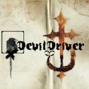 LP   DEVILDRIVER - DEVILDRIVER