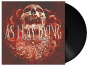 LP As I Lay Dying- The Powerless Rise
