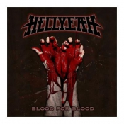 CD HELLYEAH-BLOOD FOR BLOOD